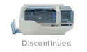 Discontinued ID Card Printers