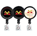 Custom Badge Reels