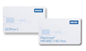 Proximity & Smart Cards