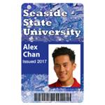 Tarjetas de Estudiantes para Universidades