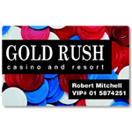 ID Cards for Casinos & Gaming